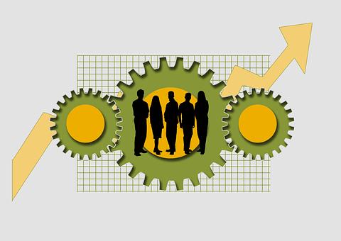 Relations humaines : Faciliter les rouages dans vos équipes