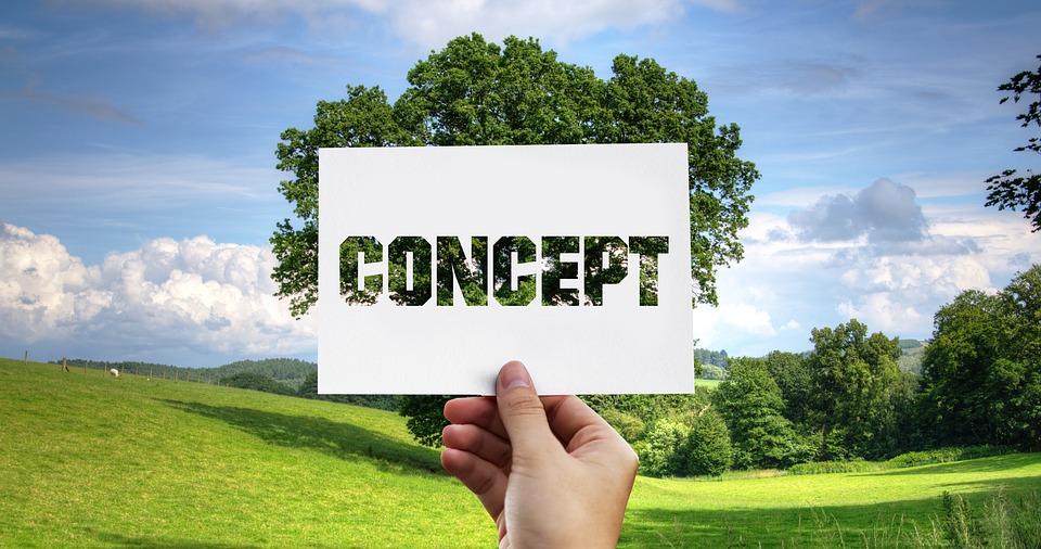 Un concept