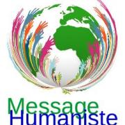 Message humaniste