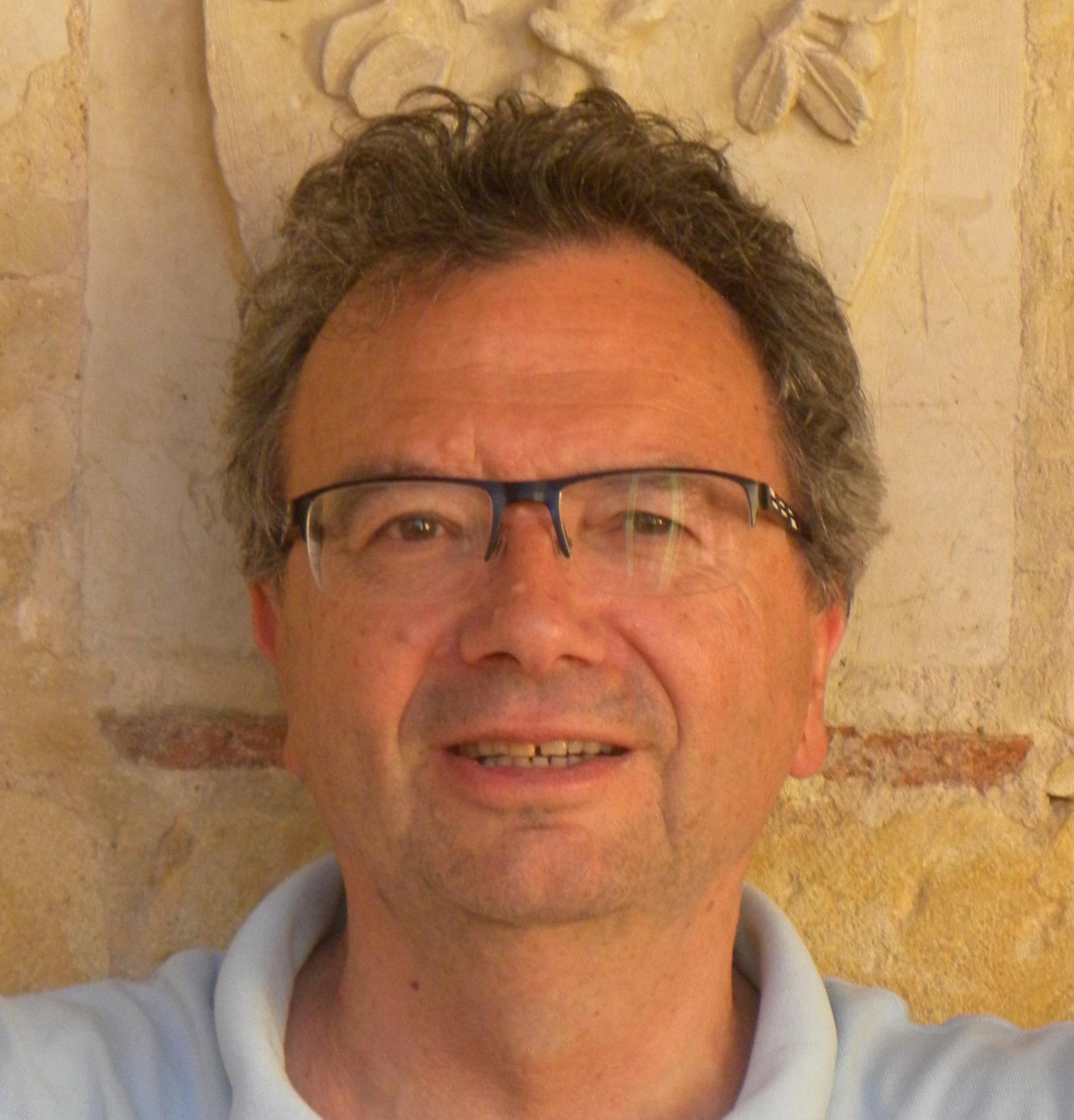 Daniel Pouppeville à votre service